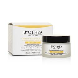 Byothea - Crema hidratante 24 horas 50 ml