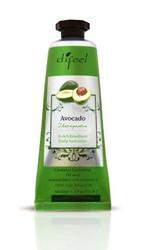 Cibitra - Crema hidratante de manos de alta calidad Aguacate 45 gr
