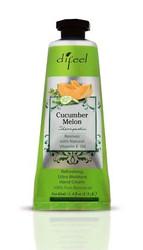 Cibitra - Crema hidratante de manos de alta calidad Melón 45 gr