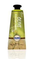 Cibitra - Crema hidratante de manos de alta calidad Oliva 45 gr