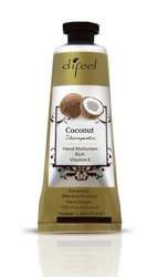 Cibitra - Crema hidratante de manos hidratante de alta calidad Coco 45 gr
