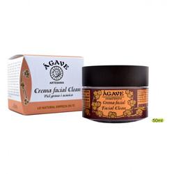 Crema Facial Grasas Acnéicas 50 ml