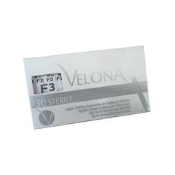 Depileve - Agujas de depilación Velona (Insuladas) F3