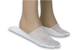 Depileve - Zapatillas Desechables Cerradas (20 pares)