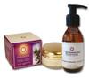 Golden Pyramide - Gel Hialurónico 125ml + Crema Hidratante Reafirmante 200ml