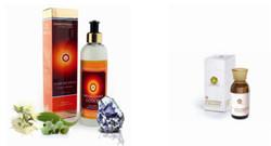 Golden Pyramide - Tesoro Corporal Aromaterapia Antiestres