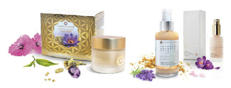 Golden Pyramide - Tesoro Facial Anti Edad Luxury ADN