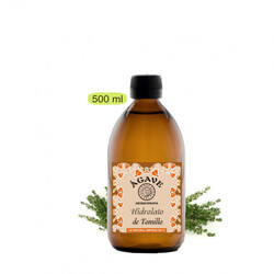 Hidrolato de Tomillo 500 ml