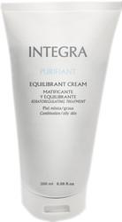 Integra - Crema Equilibrante Mixtas Grasas 200 ml