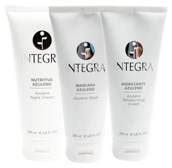 Integra - Pack Promoción Azuleno