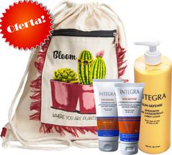 Integra - Pack Promoción Sun Defense + Mochila Regalo