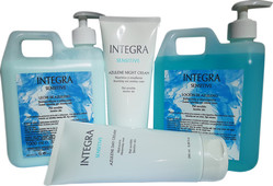Integra - Pack Promocional Azuleno