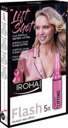 Iroha Nature - Ampolla Flash LIFTING & ANTIFATIGA