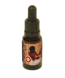 Golden Pyramide - Flor de Batch - Walnut-Nogal 15 ml