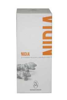 Ginkgo Biloba - Nidia 200 ml