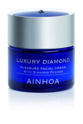 Ainhoa - Crema Facial Luxury Diamond 50ml