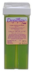 Depilflax - Roll On Extracto de Aceite de Oliva