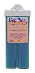 Depilflax - Roll On Blue Facial
