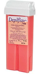 Depilflax - Roll-on Creamy Pink