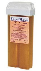 Depilflax - Roll-on Gold