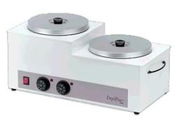 Depilflax - Fundidor de cera 10 litros con filtro
