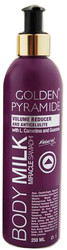 Golden Pyramide - Crema anticelulítica Reductora 500 ml