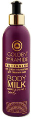 Golden Pyramide - Crema Reafirmante Corporal 500 ml
