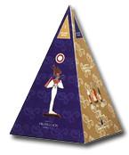 Golden Pyramide - Piramide I Protección