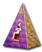 Golden Pyramide - Piramide IV Prosperidad