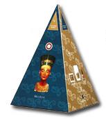 Golden Pyramide - Piramide V Belleza