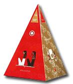 Golden Pyramide - Piramide VII Sexualidad
