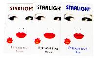 Starlight - Tinte Starlight (20 unidosis NEGRO)