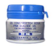 Starlight - Gel Constructor Rosa 30ml