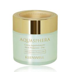 Keenwell - Crema Superhidratante Multi Protectora DIA 80 ml