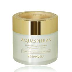 Keenwell - Crema Hidratante Triple-Acción Noche 80 ml