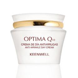 Keenwell - Optima Q10 Crema de día 50 ml