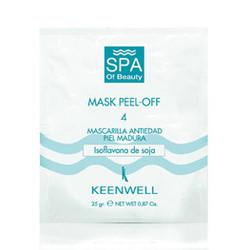 Keenwell - Mascarilla Antiedad