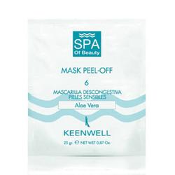 Keenwell - Mascarilla Aloe Vera