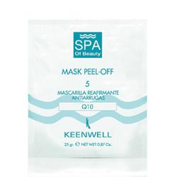 Keenwell - Mascarilla Reafirmante Antiarrugas