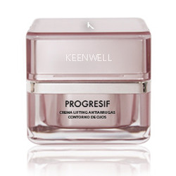 Keenwell - Crema Lifting Antiarrugas Contorno de ojos 25 ml