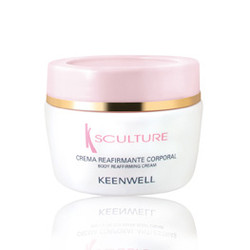 Keenwell - Crema Reafirmante Corporal 200 ml