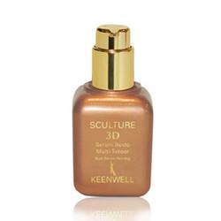 Keenwell - Sculture 3D Serum Busto Multi-Tensor 80 ml