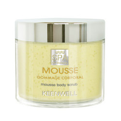 Keenwell - Mousse Gommage Corporal 270 ml