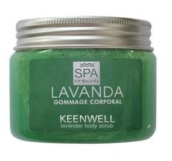 Keenwell - Lavanda Gommage Corporal 150 ml