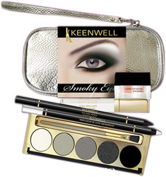 Keenwell - Pack Smoky Eyes