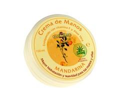 Flor de Mayo - Crema de Manos de Mandarina 150 ml