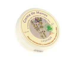 Flor de Mayo - Crema de Manos de Lavanda 150 ml