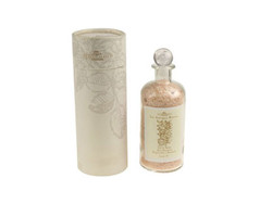 Flor de Mayo - Sal de Baño rosa mosqueta cristal 650 gr