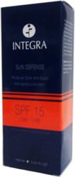 Integra - SPF15 Protector Solar Antiedad 200 ml