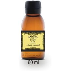 Agave - Aceite Esencial Limón 60 ml